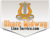 ohare midway limo service
